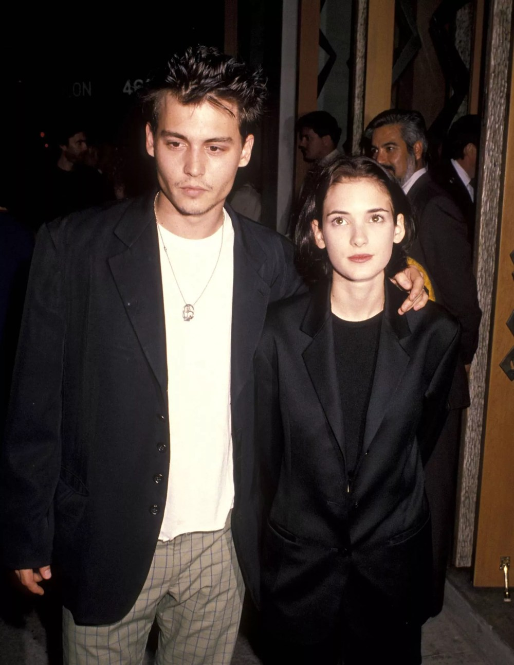 In 1990 / (Photo: Getty Images)