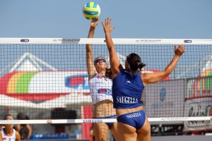 LEGA VOLLEY SUMMER TOUR 2015