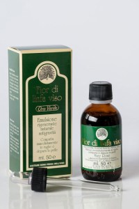 Fior di Linfa viso - Oro Verde - by Mary Rose - Flaconcino di 50 ml, 40 euro