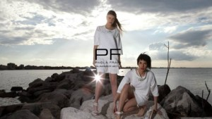 Paola Frani Summer 2014 - L'intervista alla stilista celebre nel mondo