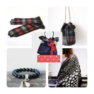 Yuri borse e accessori
