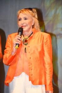 Mara Parmegiani