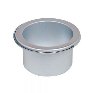 Wax Pot Tin