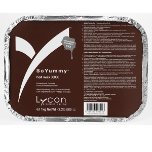 Lycon-So Yummy-Hard-Wax