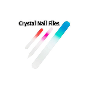 Crystal-Nail-Files