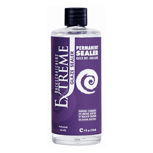 Extreme Glaze Sealer by Backscratchers - 4oz