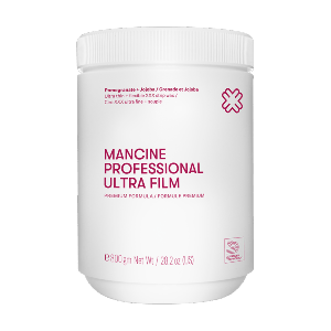 Mancine Pomegranate Jojoba Strip Wax