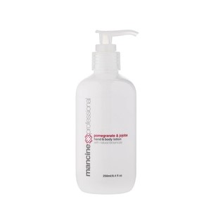 Hand & Body Lotion by Mancine