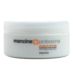 Body Butter by Mancine