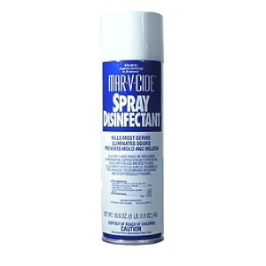 Marv-Cide Spray Disinfectant