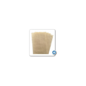 Colora Non-Woven Epilation Mini Wax Strips - 1 x 3