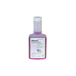 Ultracare Disinfectant by Ultrasonics