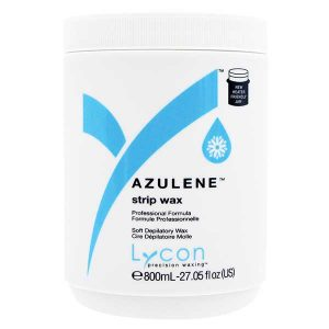 Lycon Azulene Strip Wax