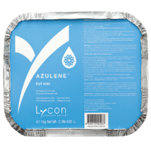 Lycon Azulene hard wax