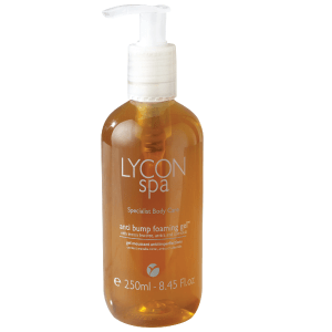 Lycon-anti-bump-foaming-gel