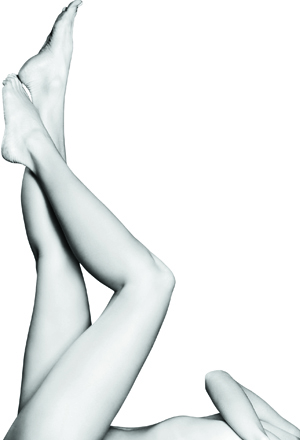 What to do about post-waxing irritation
