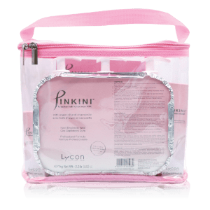 Pinkini Brazilian Care Kit by Lycon