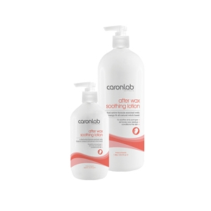 Caronlab After Wax Soothing Lotion Mango & Witch Hazel