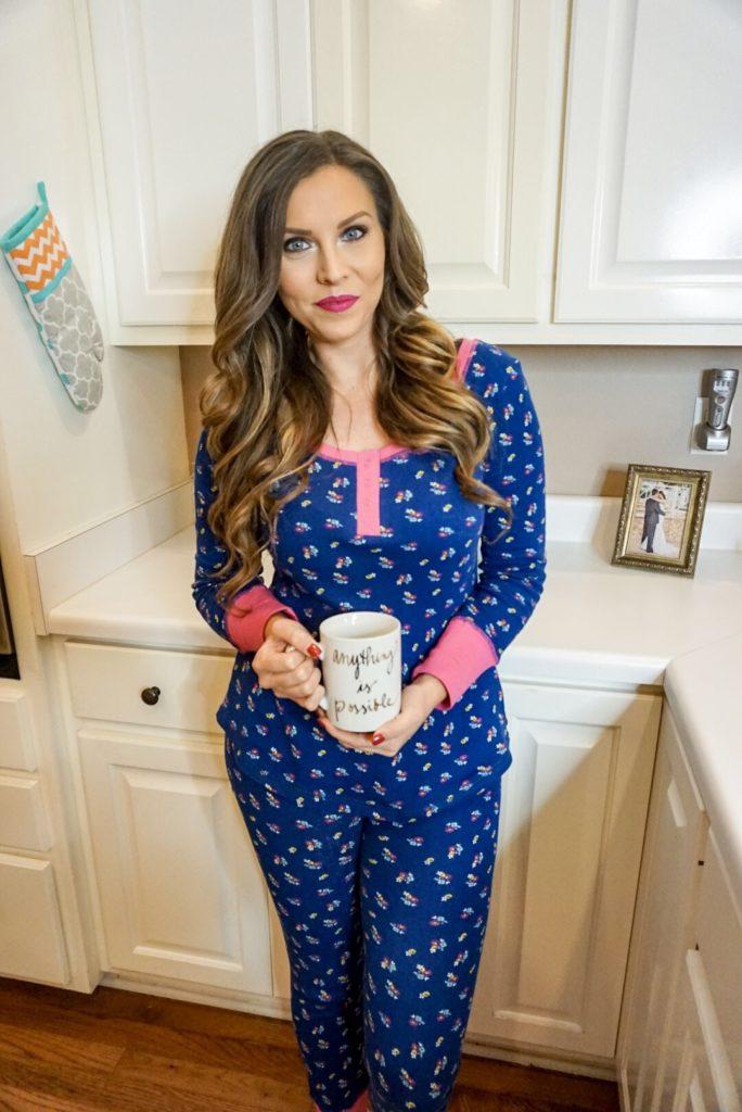 thermal-pajamas