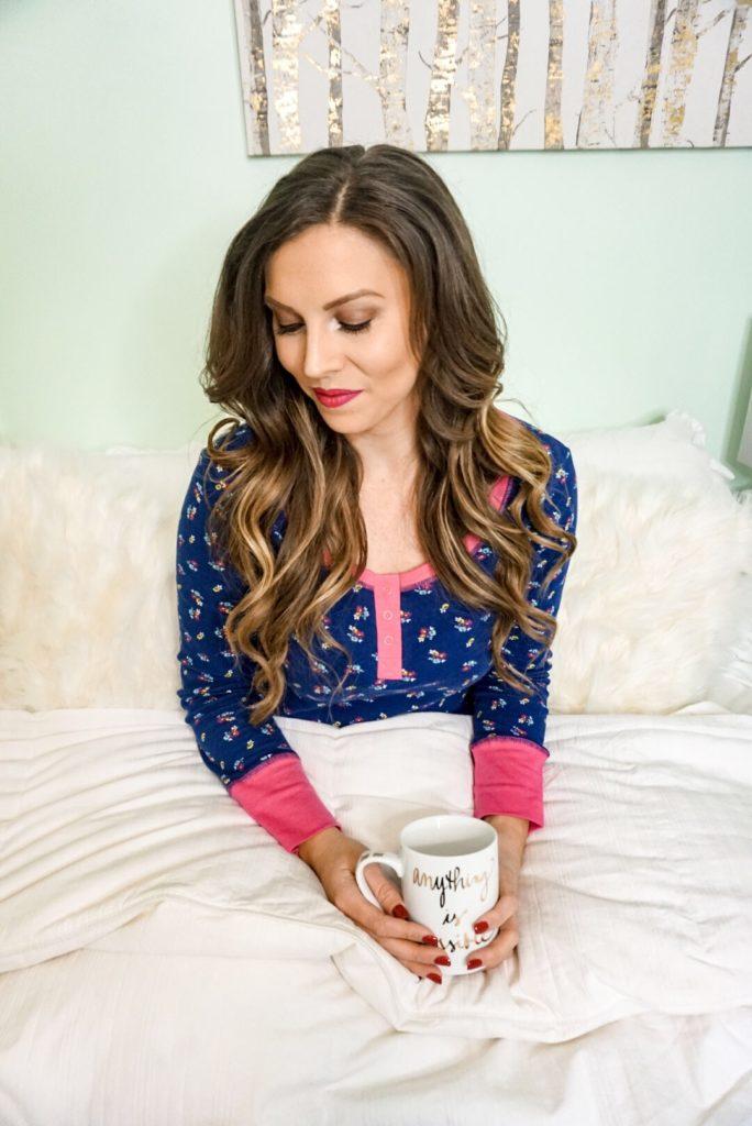 thermal-pajamas-for-women