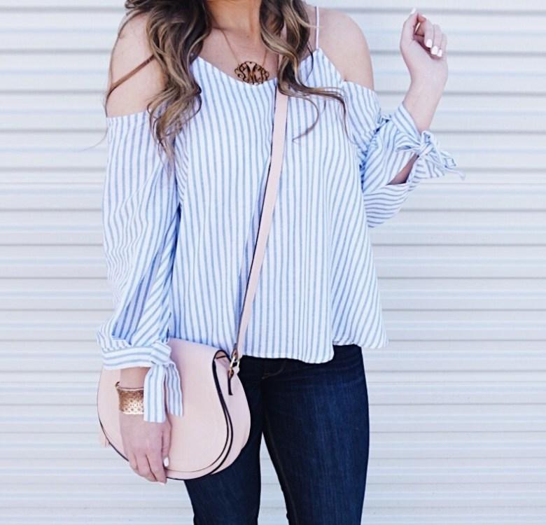 make-me-chic-blue-striped-top