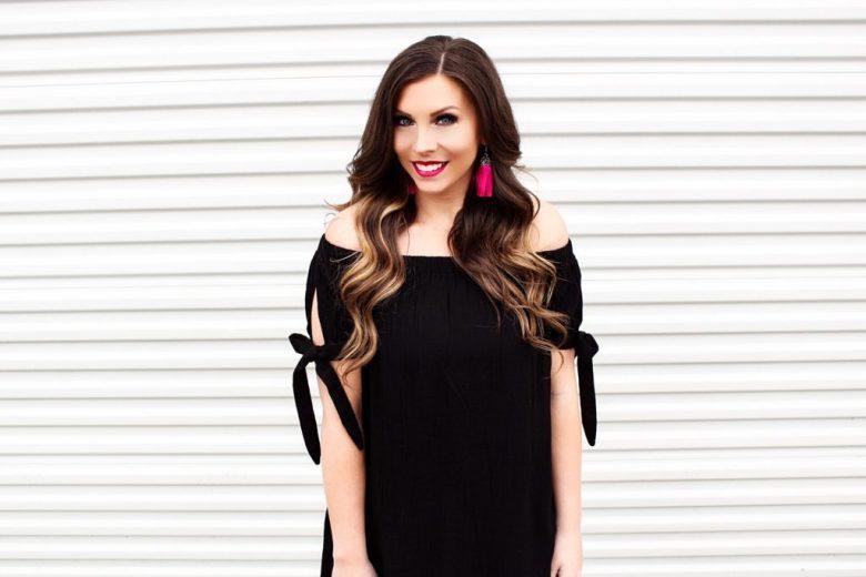 molly-phillips-pink-tassel-earrings