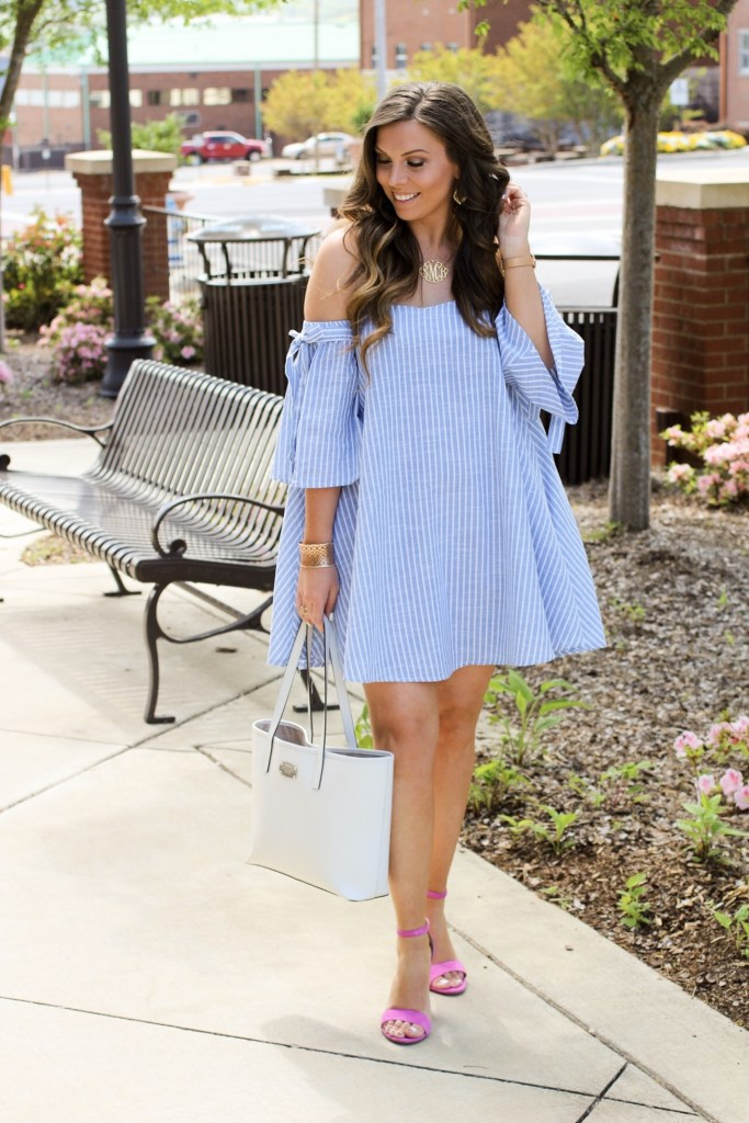 blue-dress-shein