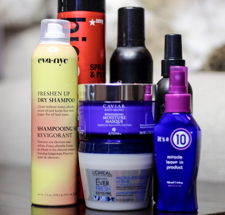 best-hair-products-for-summer