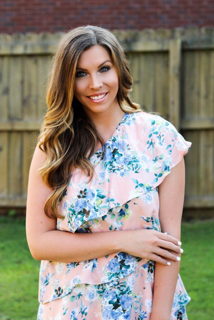 summer-one-shoulder-dress