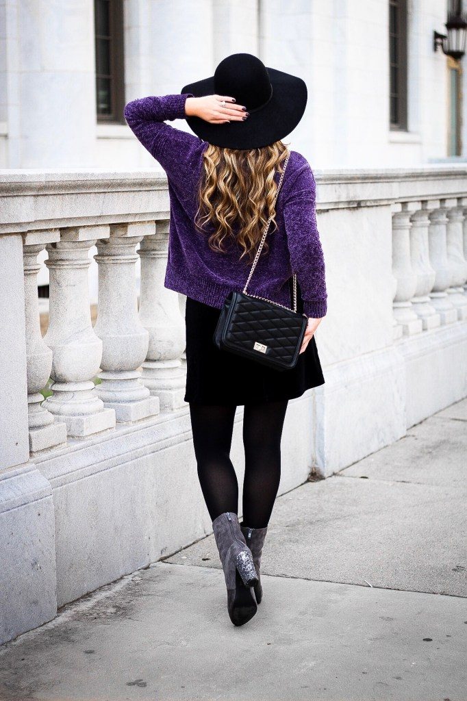 chenille-sweater-winter-look