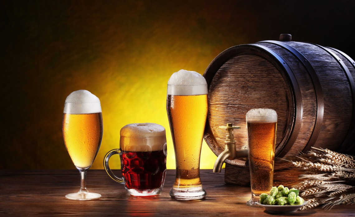 Top 10 Beer Available in India under Rs 250