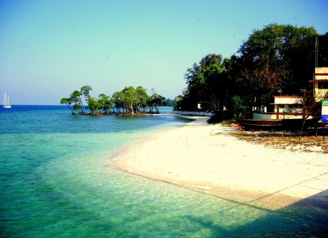 Little Andaman Island