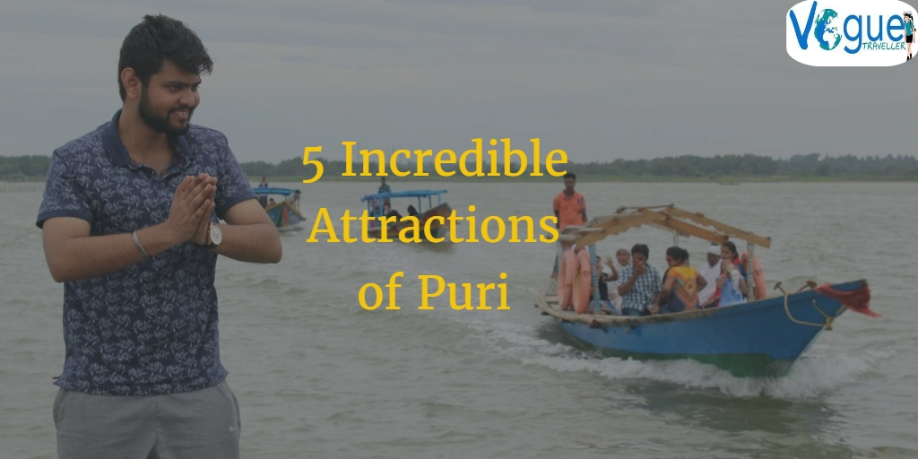 5 Incredible Attractions of Puri | The City of Lord Jagannath