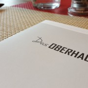 Restaurant Das Oberhaus, Passau