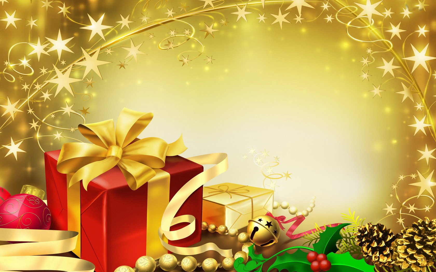 100 Best HD Christmas Wallpapers For Your Desktop