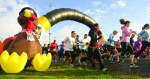 How to Stay Mobile and Heard During Your Turkey Trot Race