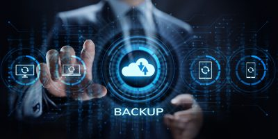 Voice Data Security Backup and Data Recovery
