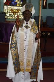 Presiding Bishops Christmas Message 2021 Christmas Message 2018 From The Presiding Bishop Of The Gambia The Methodist Church The Gambia