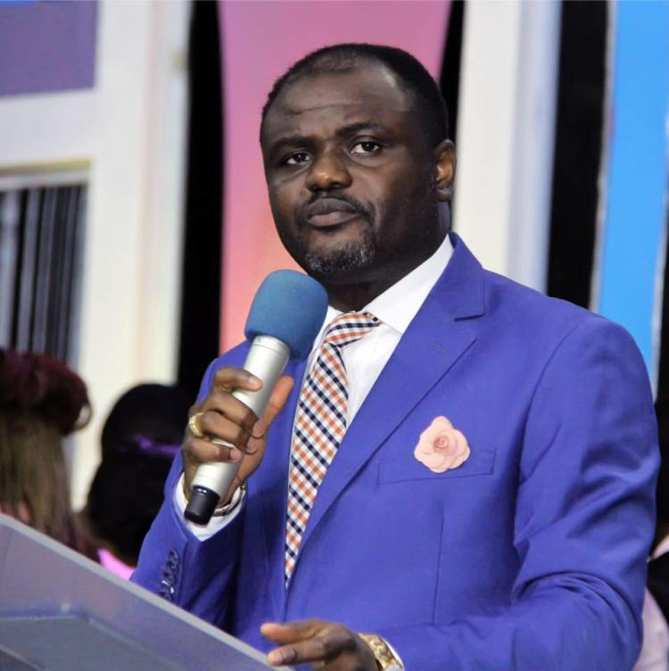 Dr. Abel Damina, a voice worth hearing