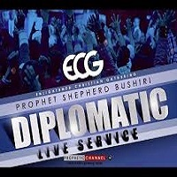 Diplomatic Service Live