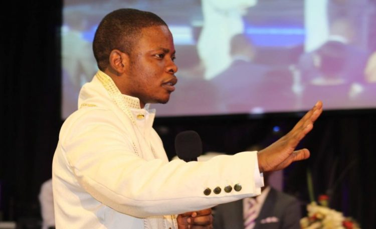 Best of Christmas Eve LIVE with Prophet Shepherd Bushiri - Major 1