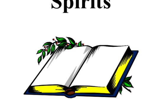 What is the place of angels as ministering spirits today?
