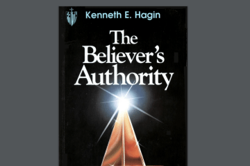 The Believer's Authority - Kenneth Hagin