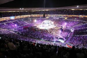 2017-2018 Night of Angel Gabriel Crossover Night with Prophet Bushiri: FNB Stadium