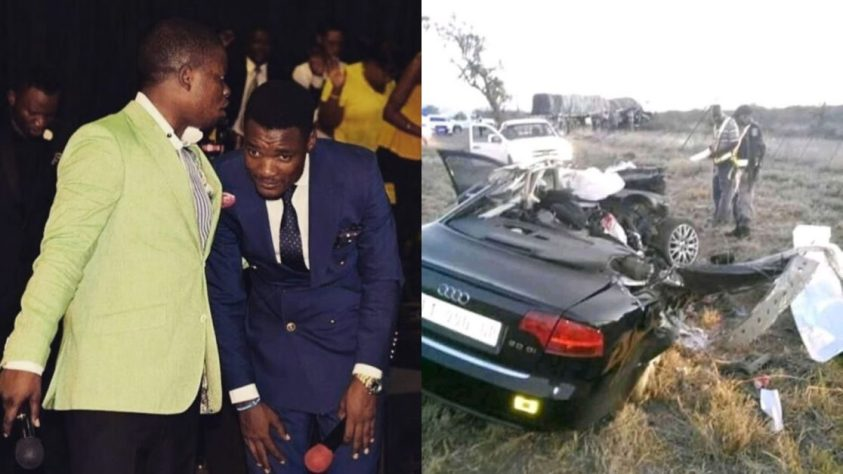 James Nee dead in car accident