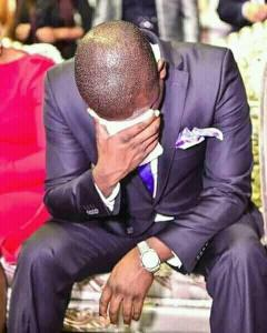 Prophet Bushiri saddened by passing of James Nee in N1 car accident