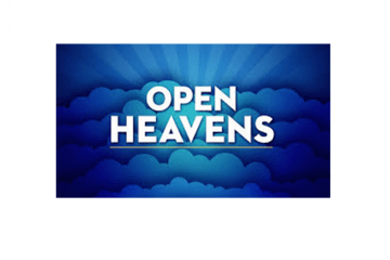 HOW TO ACCESS OPEN HEAVENS