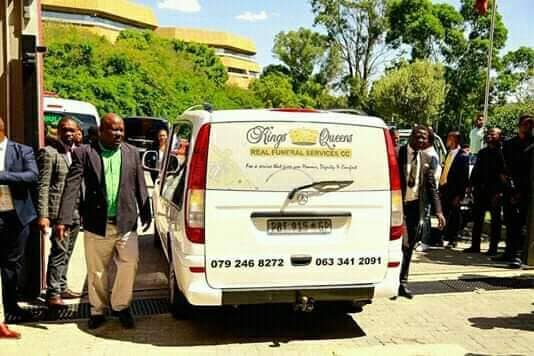 VIDEO: Pastor Alph Lukau Raising A Dead Man From A Coffin  Here's the video of Pastor Alph Lukau of Alleluia Ministries International Johannesburg raising a dead man from a coffin. Watch it and comment below about what you think, all views are welcome.