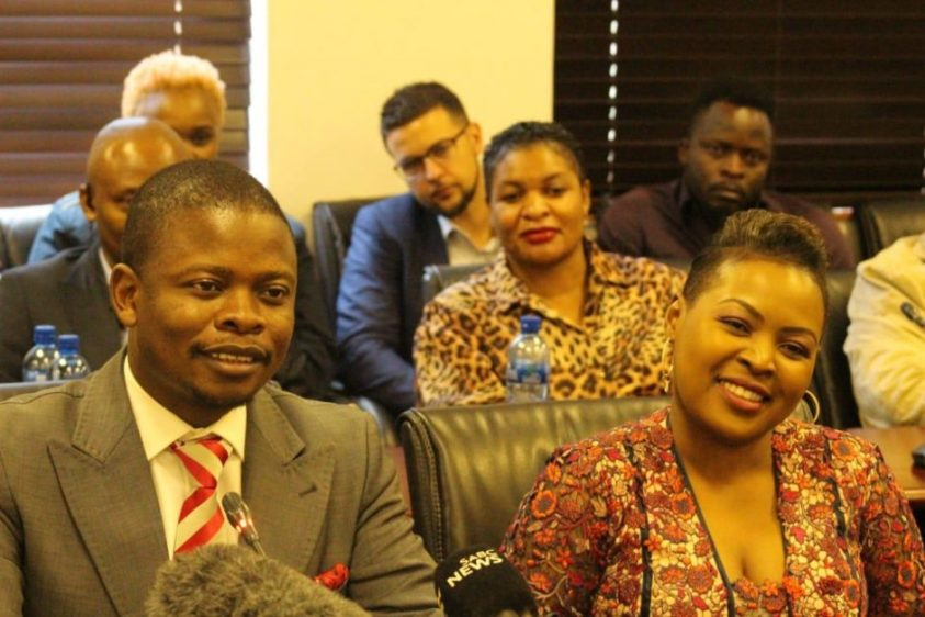 CRL COMMISSION CLEARS BUSHIRI OF RESPONSIBILITY FOR DEADLY STAMPEDE