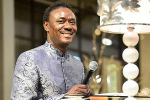 Chris Okotie Biography